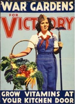 war gardens commercial