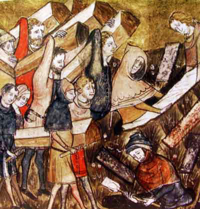 plague-burial