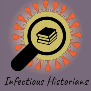 Infectious Historians Logo