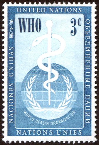 UN World Health Organization