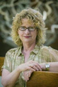 Nancy Tomes