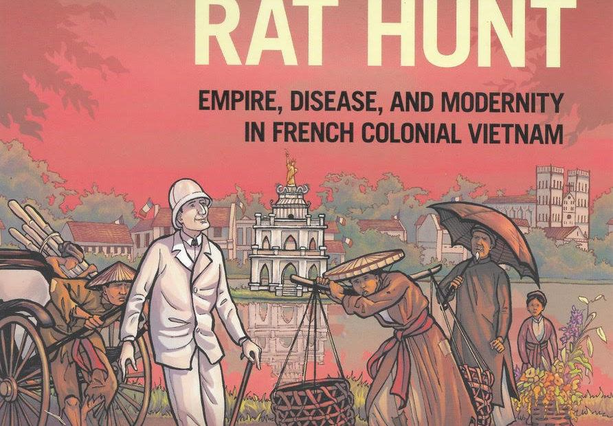 Hanoi Rat Hunt