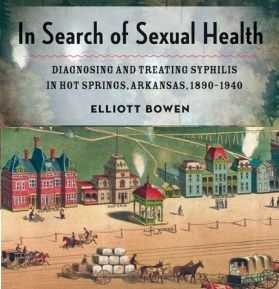 In Search of Sexual Health - book cover