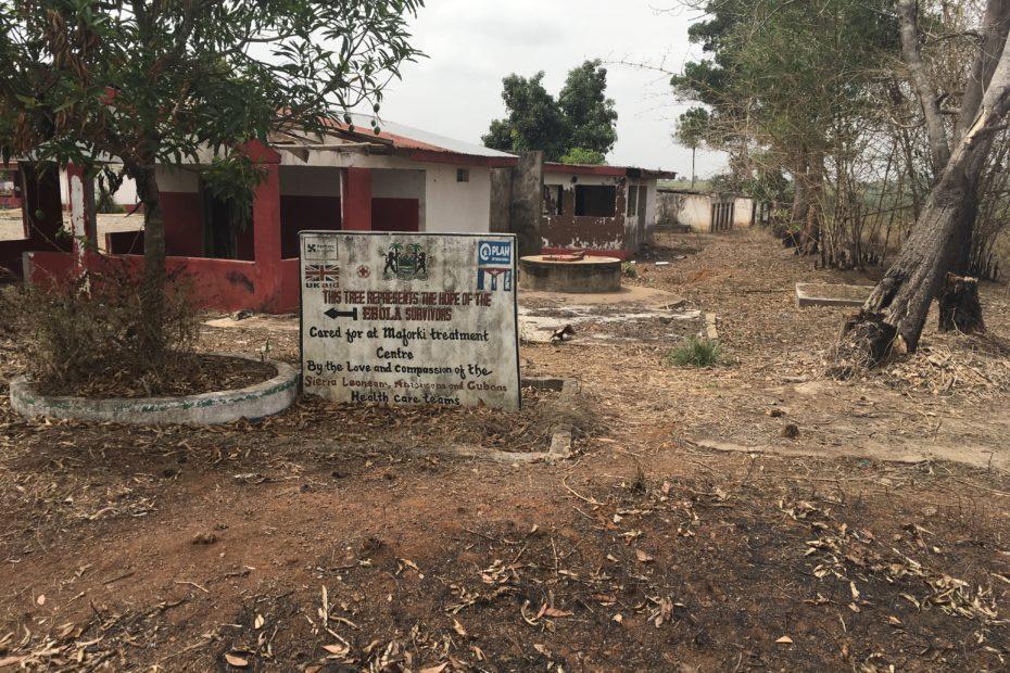 Maforki Treatment Center March 2018