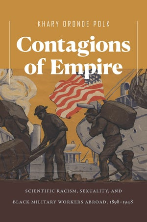 Contagions of Empire