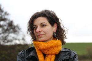 Dora Vargha