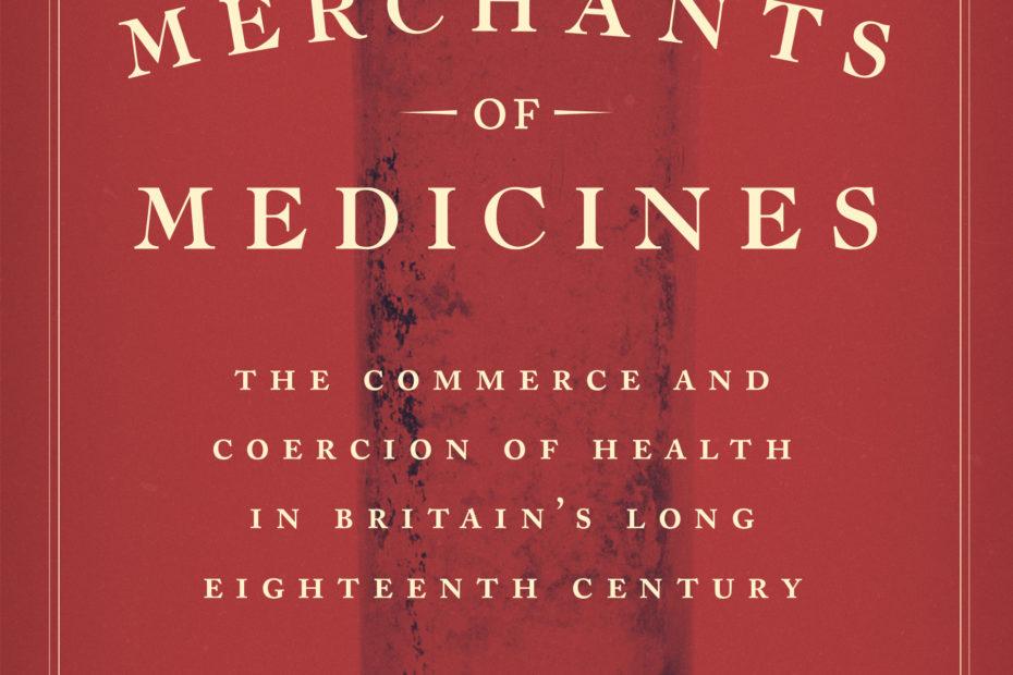 Merchants and Medicines book cover