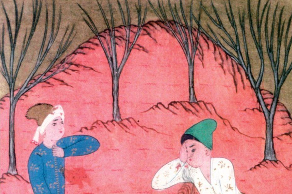Ottoman Medicne Book Cover