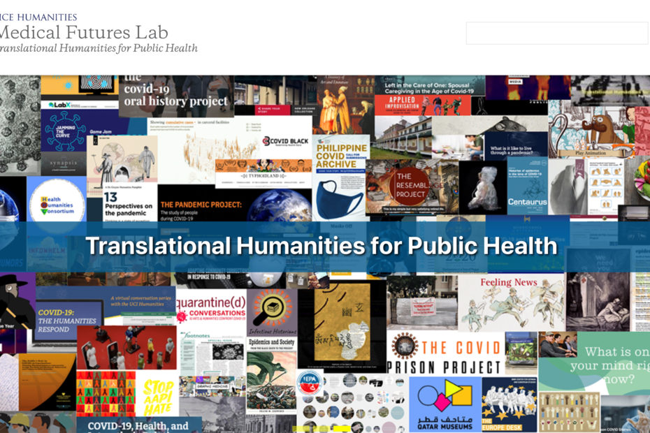 Translational Humanities cover
