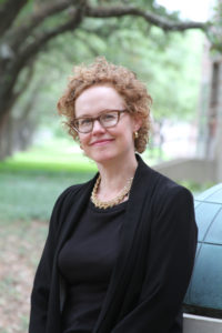 Kirsten Ostherr